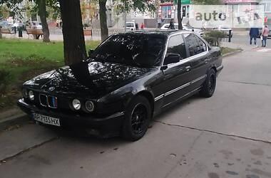 BMW 524 1988 в Энергодаре