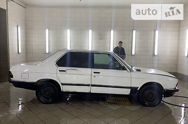 BMW 524 1987 в Николаеве