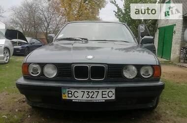 BMW 524 1990 в Каменке-Бугской