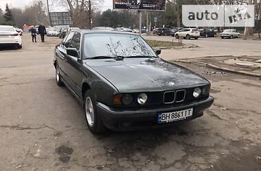 BMW 524 1988 в Одессе