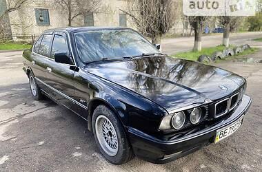 BMW 524 1991 в Миколаєві