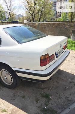 BMW 524 1988 в Києві