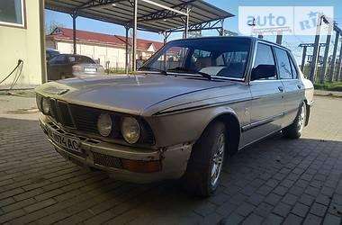 BMW 524 1987 в Луцьку