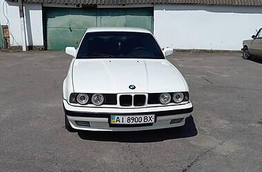 Седан BMW 524 1989 в Белой Церкви