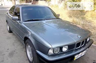 BMW 525 1993
