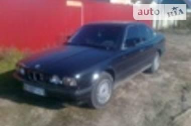 BMW 525 1991 в Одессе