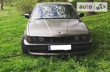 BMW 525 1991 в Подольске