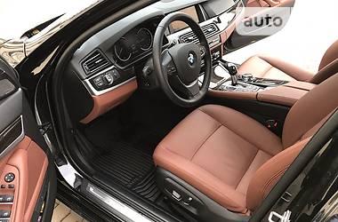 BMW 525 2017 в Киеве