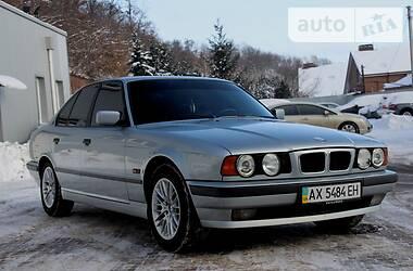 BMW 525 1995 в Харькове