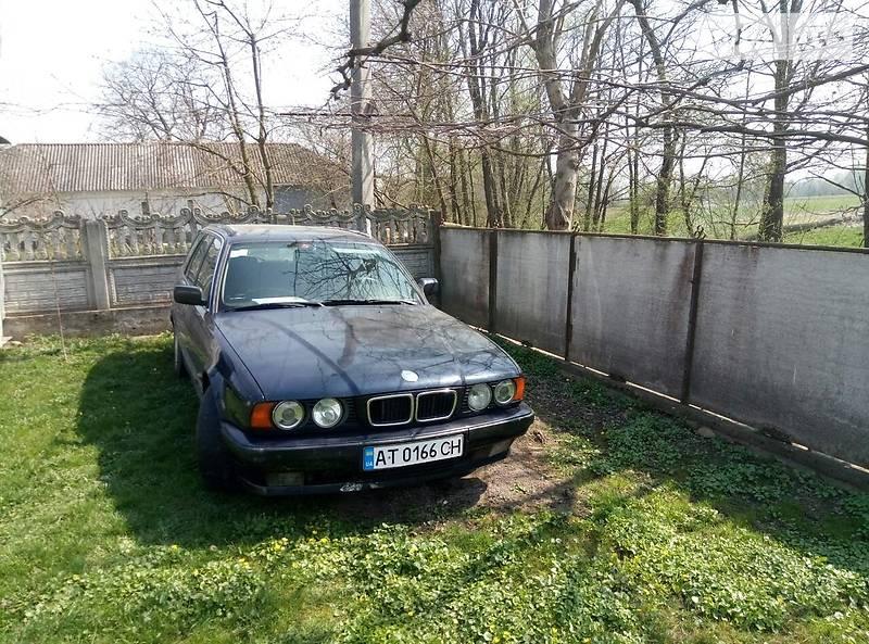 BMW 525 1995 в Снятині