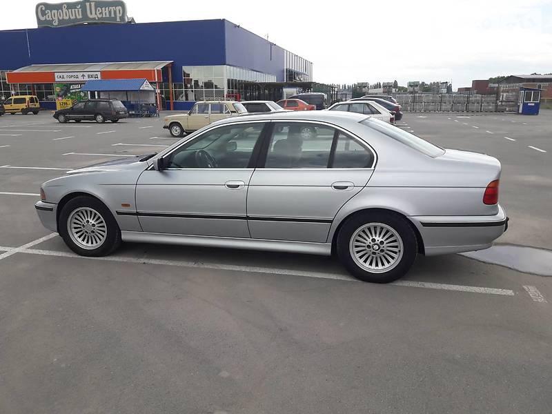 BMW 525 1997 в Кам'янець-Подільському