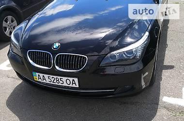 BMW 525 2008 в Киеве