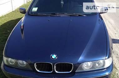 BMW 525 1998 в Полтаве
