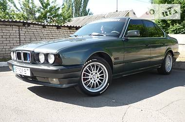 BMW 525 1995 в Николаеве