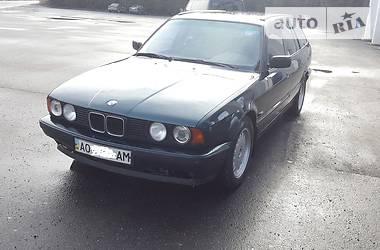 BMW 525 1995 в Ужгороде