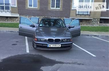 BMW 525 1998 в Луцьку