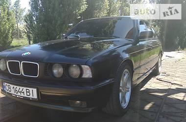BMW 525 1992 в Чернигове