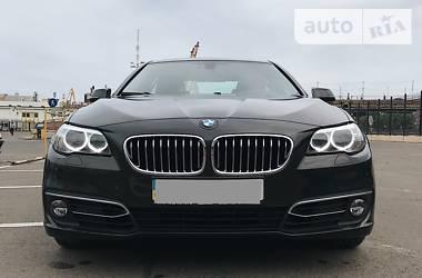 BMW 525 2015 в Одесі