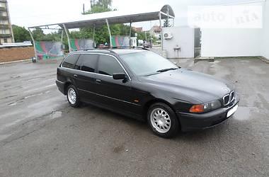 BMW 525 1999 в Коломые