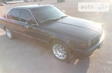 BMW 525 1992 в Львове