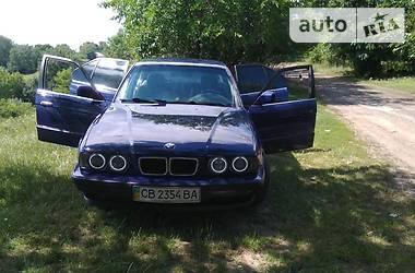 BMW 525 1990 в Конотопе