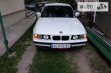 BMW 525 1992 в Ужгороде