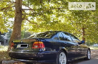BMW 525 2000 в Одесі