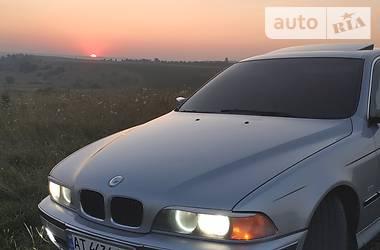 BMW 525 1996 в Ивано-Франковске
