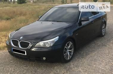 BMW 525 2005 в Новой Каховке