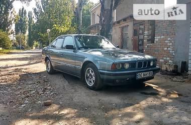BMW 525 1988 в Одессе