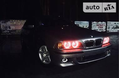 BMW 525 1999 в Самборе