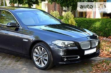 BMW 525 2014 в Виннице