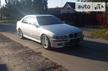 BMW 525 1998 в Черкассах