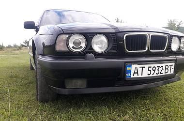 BMW 525 1994 в Яремче