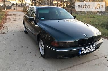 BMW 525 1997 в Костопілі
