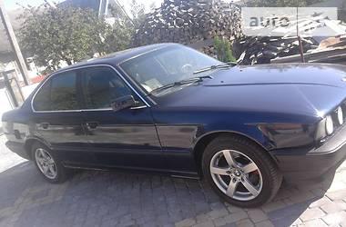 BMW 525 1994 в Снятине