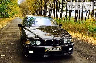 BMW 525 1998 в Христиновке