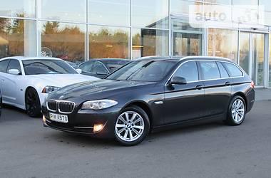BMW 525 2012 в Киеве