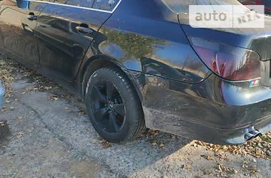BMW 525 2005 в Бериславе