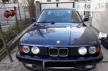 BMW 525 1989 в Ужгороде