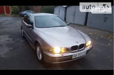 BMW 525 1997 в Броварах