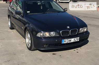 BMW 525 2002 в Белгороде-Днестровском