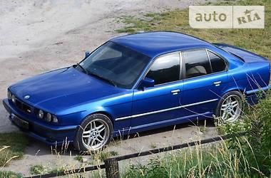 BMW 525 1988 в Тернополі