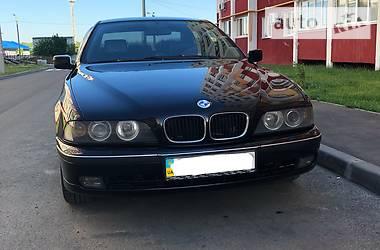 BMW 525 1996 в Харькове
