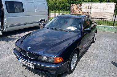 BMW 525 1999 в Кременце