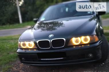 BMW 525 2000 в Борисполе
