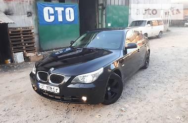 BMW 525 2004 в Львове