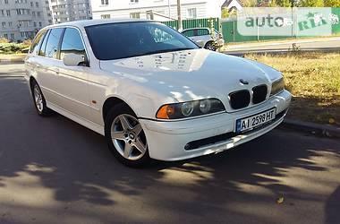 BMW 525 2003 в Буче