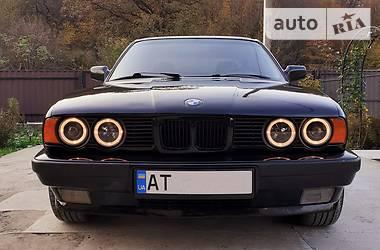 BMW 525 1993 в Ивано-Франковске