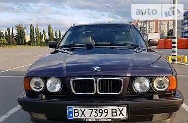 BMW 525 1994 в Каменец-Подольском